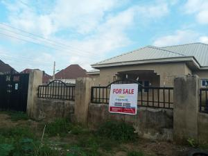 3 bedroom Detached Bungalow House for sale Penthouse Estate Lugbe Lugbe Abuja