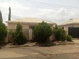 3 bedroom Detached Bungalow House for sale Behind Ceadacrest Hospital Apo Abuja