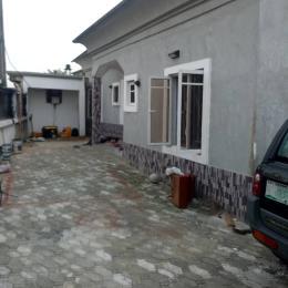 3 bedroom Detached Bungalow House for sale Happy Land Estate Olokonla Ajah Lagos