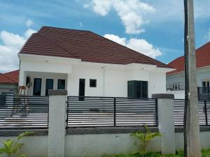 3 bedroom Detached Bungalow for sale Von Axis Lugbe Abuja