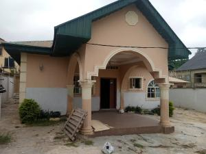 3 bedroom Detached Bungalow House for sale sunshine Estate, Ologuneru Area Ibadan Ibadan Oyo