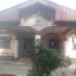 Detached Bungalow House for sale Ago Adura, Sango Ota Joju Ado Odo/Ota Ogun
