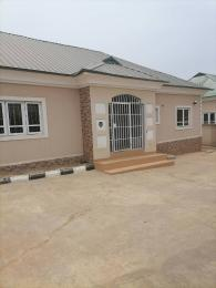 3 bedroom Detached Bungalow House for sale Army Housing Estate Kurudu Abuja