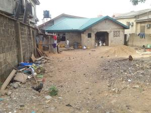 3 bedroom Flat / Apartment for sale oke ira Oke-Ira Ogba Lagos