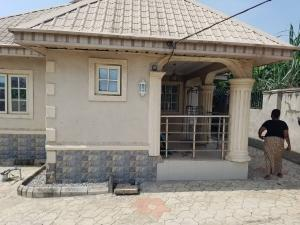 3 bedroom Detached Bungalow for sale Asese Ibafo Obafemi Owode Ogun