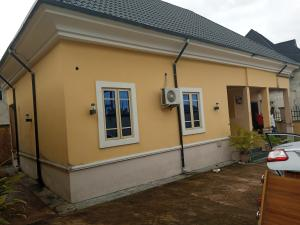 3 bedroom Detached Bungalow House for sale Mike Okpokpor Street off Issac Boro Expressway Yenegoa Bayelsa