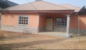 3 bedroom Detached Bungalow House for rent Karji, Yakowa Road Chikun Kaduna