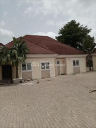Detached Bungalow House for rent - Life Camp Abuja
