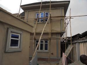 Detached Bungalow House for sale off randle avenue Randle Avenue Surulere Lagos