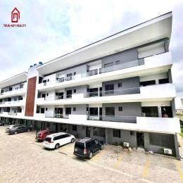 3 bedroom Blocks of Flats for sale Ikate Lekki Lagos