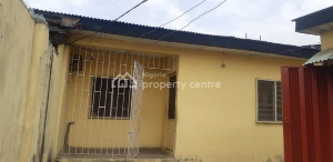 3 bedroom Detached Bungalow House for sale  Otedola Estate Alausa Ikeja Lagos
