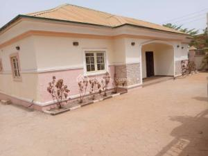 Detached Duplex House for sale - Lugbe Abuja