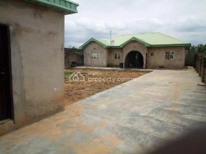 3 bedroom Detached Bungalow House for sale Unity Estate, Kara,   Ibafo Obafemi Owode Ogun