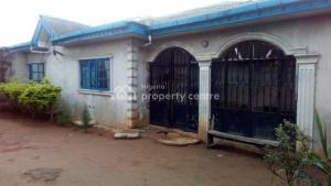 3 bedroom Detached Bungalow House for sale Omole Estate, Singer Bus Stop Sango Ota Ado Odo/Ota Ogun