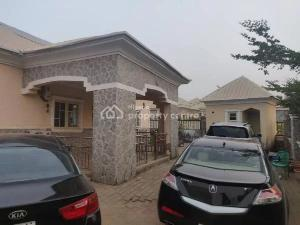 3 bedroom Detached Bungalow House for sale  Penthouse Estate, Pyakasa, Lugbe Abuja