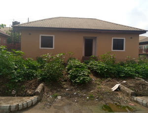 3 bedroom Detached Bungalow for sale Kuje Abuja