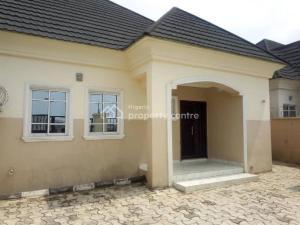 3 bedroom Detached Bungalow House for sale Santos Estate Dakwo District,  Dakwo Abuja