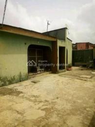 3 bedroom Detached Bungalow House for sale          Abaranje Ikotun/Igando Lagos