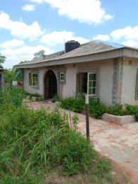 3 bedroom Detached Bungalow House for sale Aiyepe Sagamu Sagamu Ogun