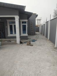 3 bedroom Detached Bungalow House for sale Oluode estate opposite Richbam gas station Akala Express Ibadan Oyo