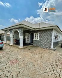 3 bedroom Detached Bungalow for sale Estate Lokogoma Abuja