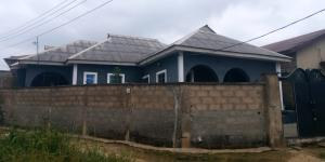 3 bedroom Detached Bungalow House for sale Unity Estate in Kara  Ibafo Obafemi Owode Ogun