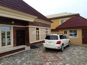 Detached Bungalow House for sale .... Sangotedo Ajah Lagos