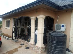 Detached Bungalow House for sale - Oredo Edo