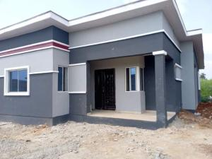 3 bedroom Detached Bungalow House for sale Treasure Island Estate, Mowe Ofada Mowe Obafemi Owode Ogun