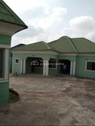 3 bedroom Detached Bungalow House for sale  Close To Dantata Estate, Kubwa Abuja