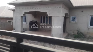 4 bedroom House for sale Penthouse Estate, Lugbe District,  Lugbe Abuja