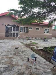 3 bedroom Detached Bungalow House for sale  Agboyi Road Ogudu Ogudu Lagos