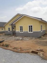 Detached Bungalow House for sale - Kuje Abuja