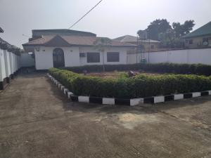 3 bedroom Detached Bungalow House for sale Canal Estate Ago palace Okota Lagos