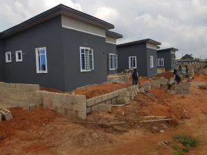 3 bedroom Detached Bungalow House for sale Queens Park Estate Road Mowe Obafemi Owode Ogun