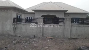 3 bedroom Detached Bungalow House for sale  Penthouse Estate, Lugbe District   Lugbe Abuja