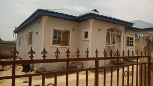 3 bedroom Detached Bungalow House for sale Redeemer estate Pykasa Airport Road Pyakassa Abuja