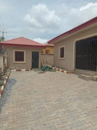 3 bedroom Semi Detached Bungalow House for sale Lokogoma Abuja