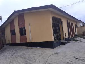 3 bedroom Detached Bungalow House for rent Kudirat Abiola estate Iju Lagos