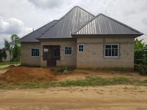3 bedroom Detached Bungalow House for sale OPM Hospital Road,  Aluu Choba Port Harcourt Rivers