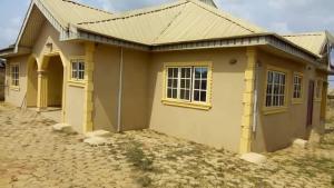 3 bedroom Detached Bungalow House for sale Ayedaade, after Ajumose, NIHORT road Jericho Ibadan Oyo