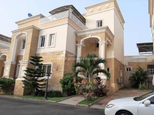 Detached Duplex House for rent ... Maitama Abuja