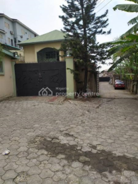 3 bedroom Detached Duplex House for rent Estate, Behind Maryland Shopping Mall Maryland Lagos