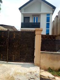 3 bedroom Detached Duplex House for rent e Opebi Ikeja Lagos