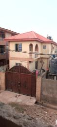 3 bedroom Detached Duplex House for sale off College Road Ogba  Ogba Lagos