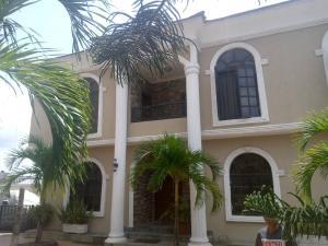 3 bedroom Detached Duplex for sale The Rock Drive Lekki Phase 1 Lekki Lagos