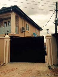 3 bedroom Detached Duplex House for sale Harmony Estate Isheri North Ojodu Lagos