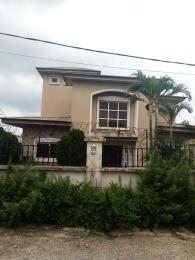 3 bedroom Detached Duplex House for sale Magodo GRA Phase 2 Kosofe/Ikosi Lagos