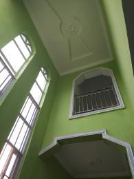 5 bedroom Detached Duplex House for sale selewu Igbogbo Ikorodu Lagos