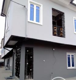 3 bedroom Detached Duplex House for rent Victory Villa Estate Sangotedo Ajah Lagos